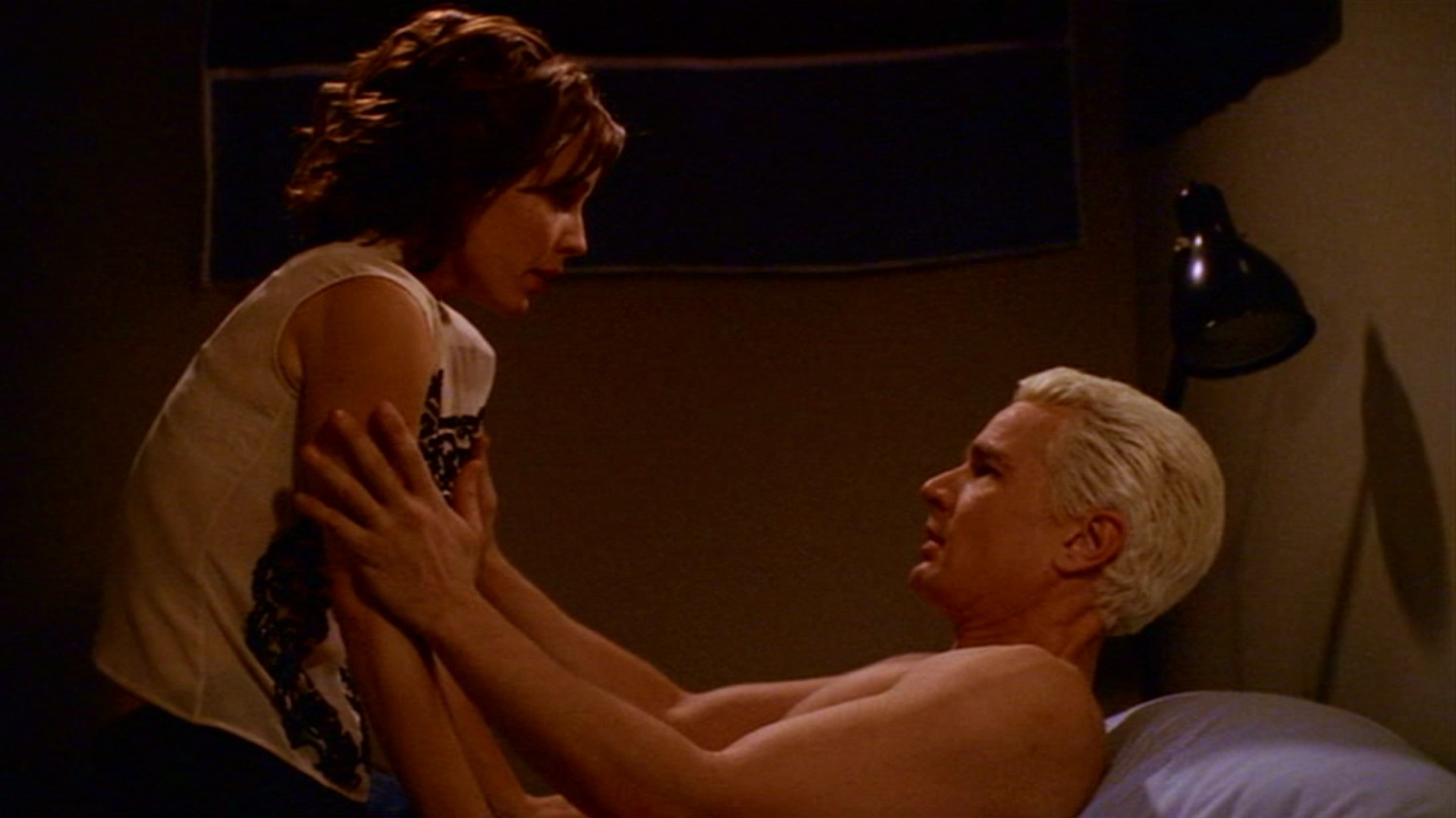 buffy and spike sex