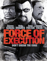 Force of Execution (2013) online y gratis