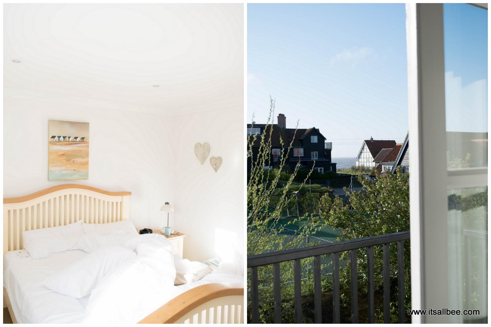 Thorpeness accommodation | Thorpeness village