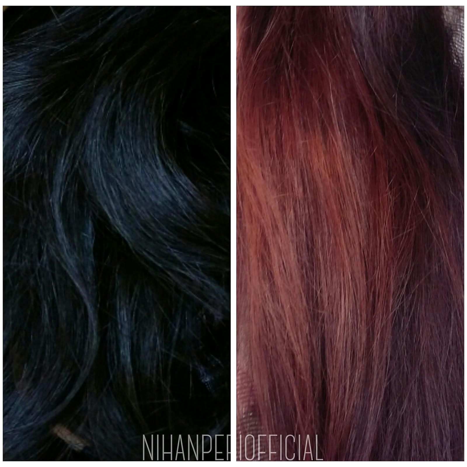 Hangi Mevsimde, Hangi Saç Rengini Kullanmalıyım İşte Öneriler