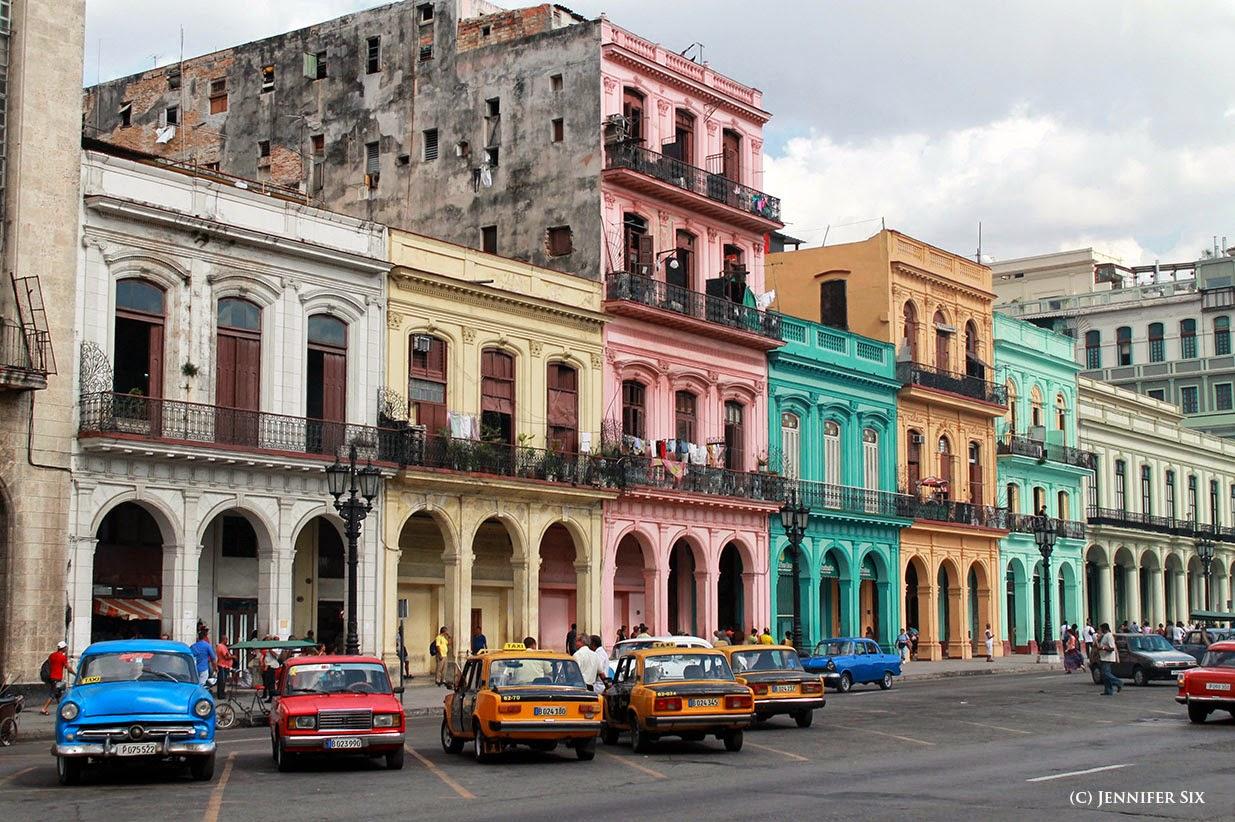Working Title 6: KUBA. REVOLUTION IM KOPF
