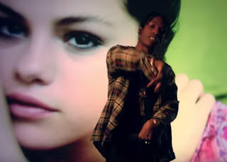 Selena Gomez - Good For You Ft. A$AP Rocky - Music Video