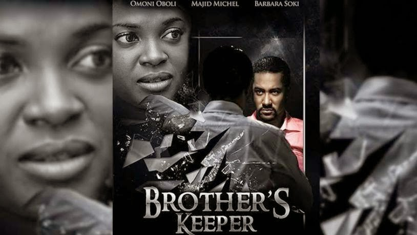 MOVIE: BROTHER'S KEEPER