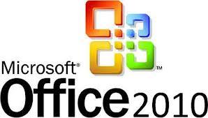 эмблема Microsoft Office 2010
