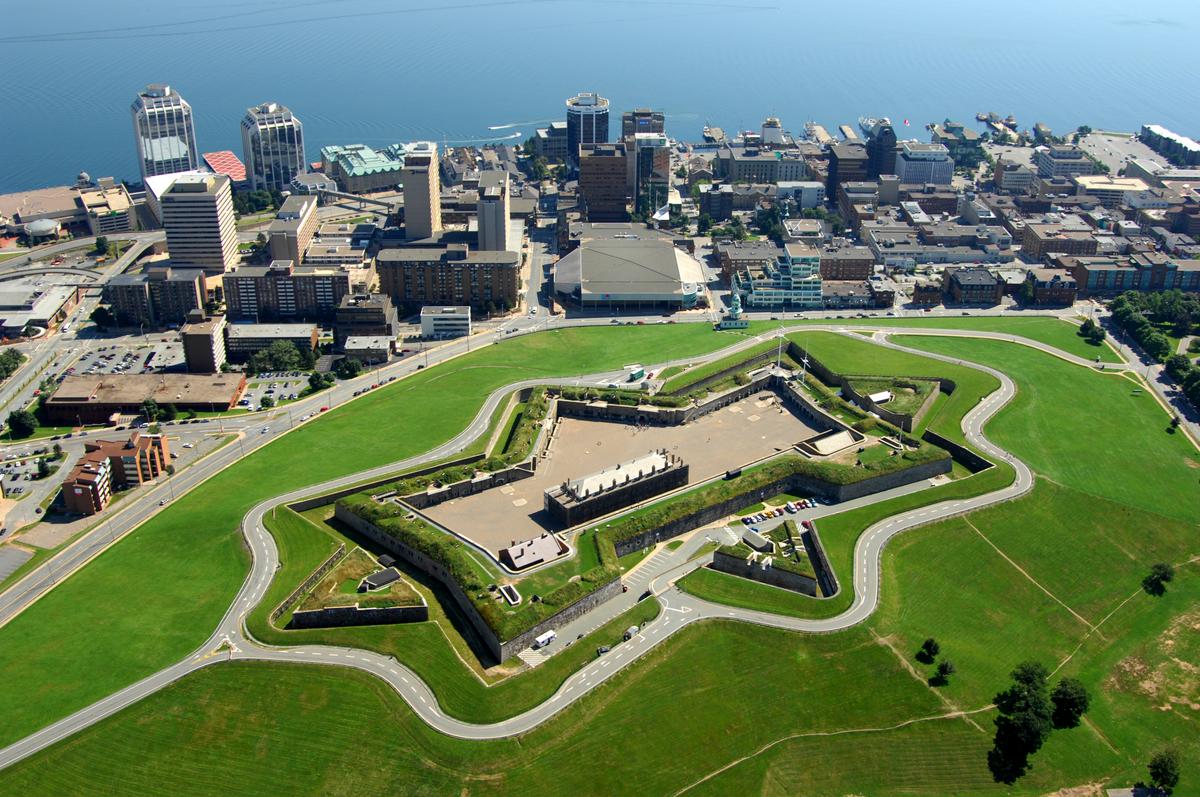 Image result for citadel halifax