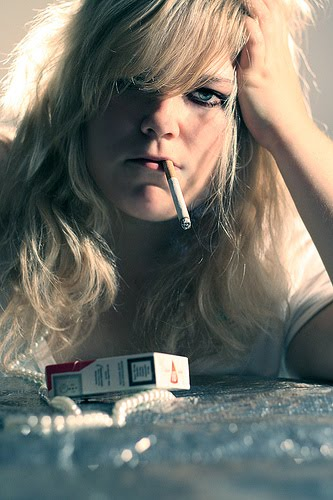 Tobacco use by teens decreased at a slower rate between 2008 and 2011 and ...