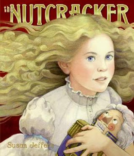 The Nutcracker Picture Book by Susan Jeffers