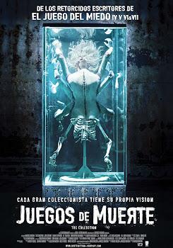 Ver Película Juegos de muerte Online Gratis (2012)