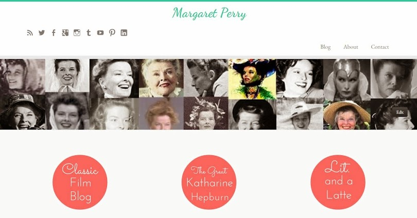 Visit MargaretPerry.org