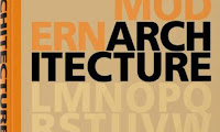 Modern Architecture Books2