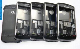 Blackberry storm 9500  - صور موبايل بلاك بيرى  ستورم 9500
