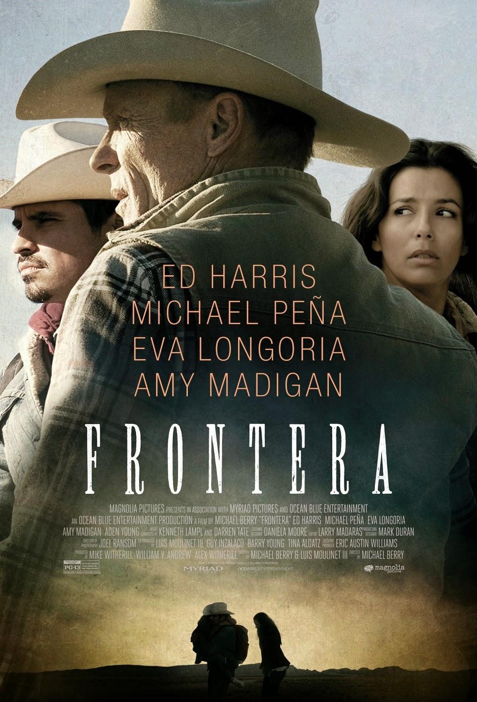 Frontera 2014 Türkçe Altyazılı izle