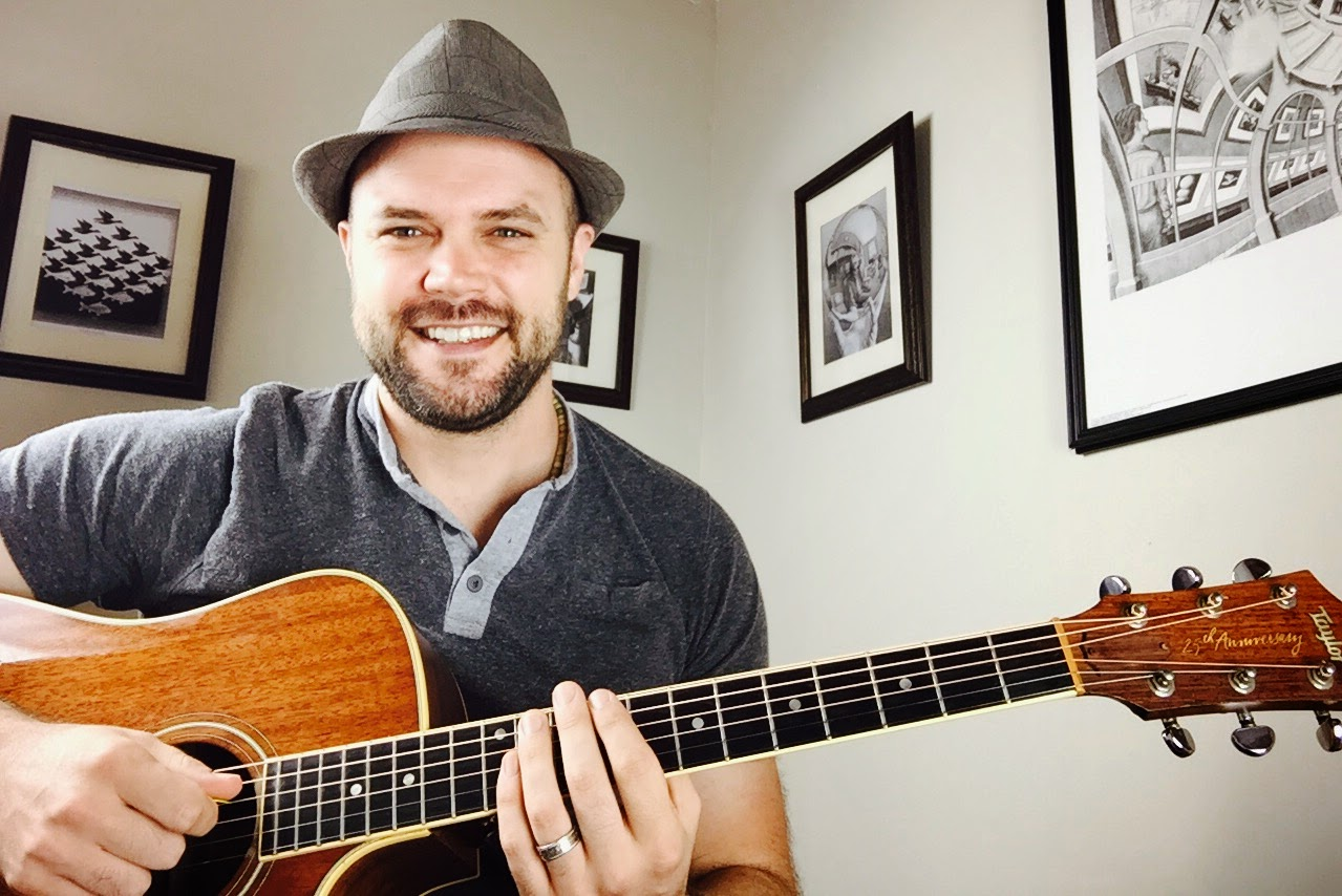San Marcos Guitar Lessons