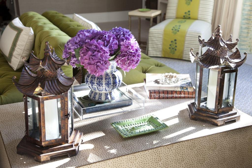 Trendsum orta sehpa dekoru for Purple coffee table