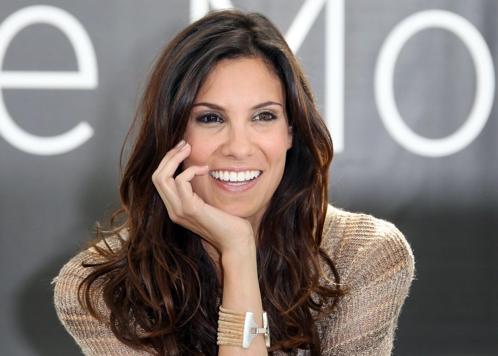 Daniela Ruah Portuguese