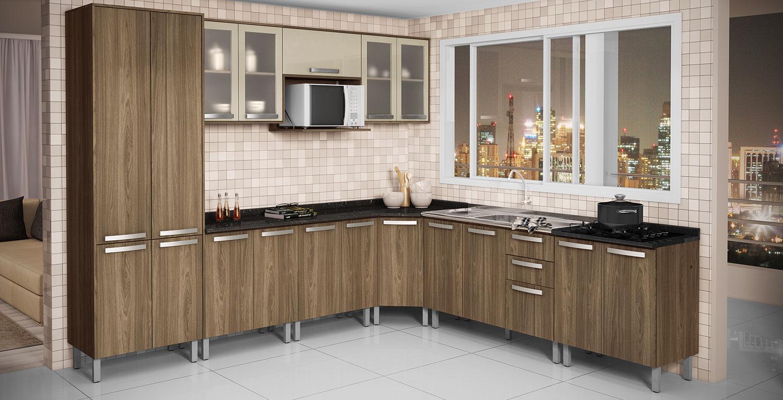 Decora Ao De Casa Cozinhas Italianas