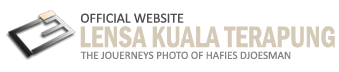 Lensa Kuala Terapung