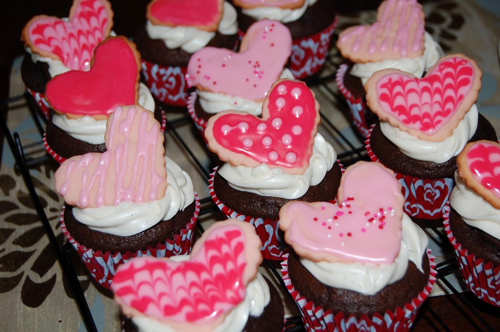 Live Bake Love Valentines Day Cookie Exchange