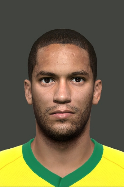 Romulo PES 2016 Face