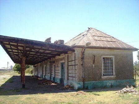 Estaciones de tren abandonadas de Bs As 26º Parte