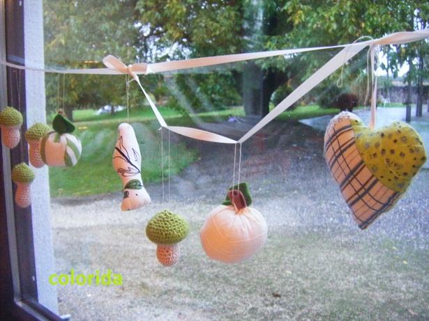 Fensterdeko herbst - Herbst fensterdeko ...