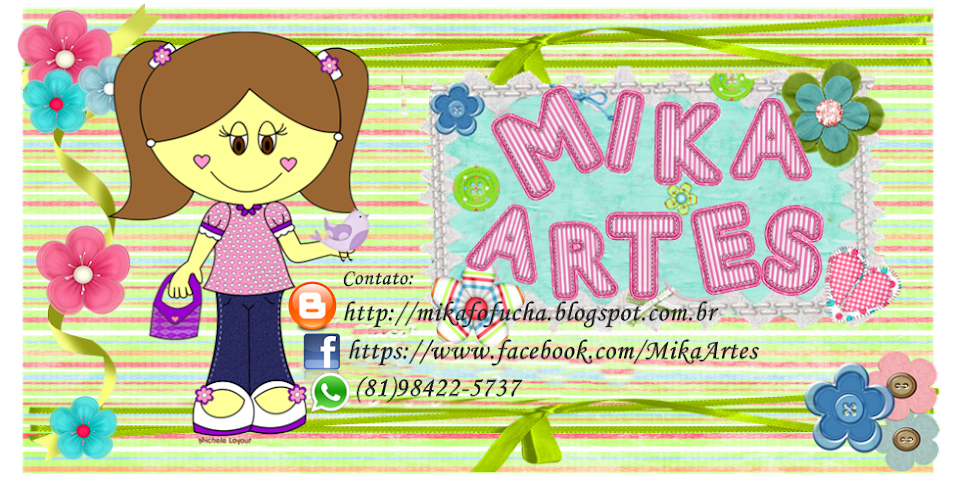 mika artes