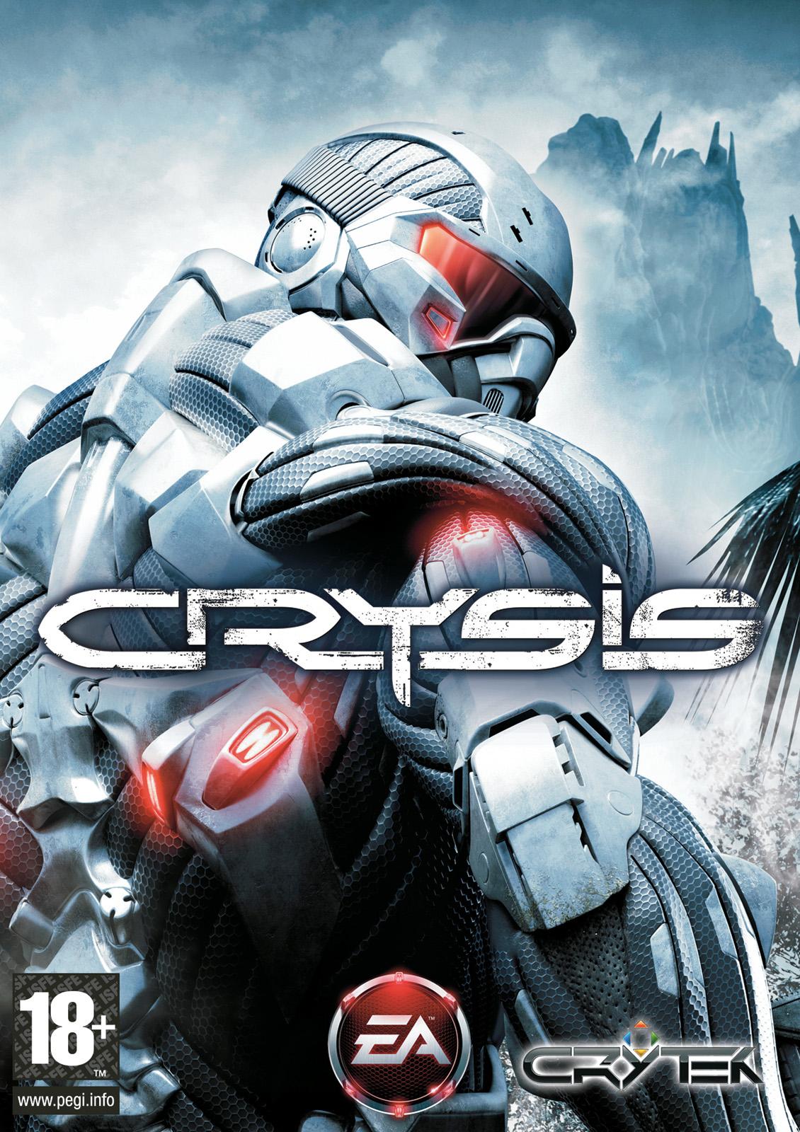 Crysis Para Pc