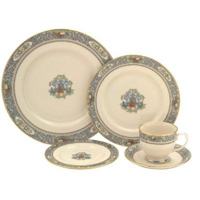 Lenox China Autumn Pattern1