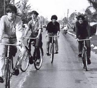 Los cuatro de Liverpool