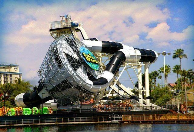 Wet´s Wild Water World Mejores parques acuáticos del mundo