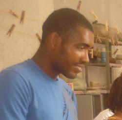 Reinaldo Macedo Souza
