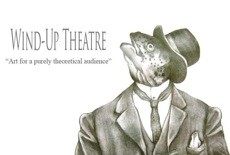 wind-up theatre