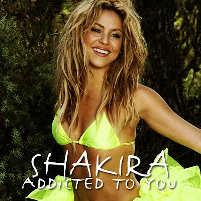 Photo Shakira - Addicted To You Picture & Image