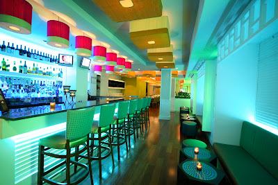 Image of Mint Indian restaurant in NYC, New York