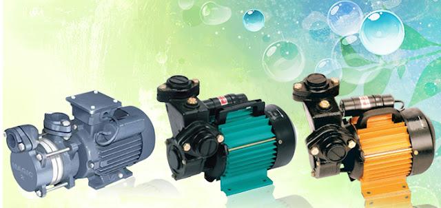 Buy Top Selling Oswal Self Priming Monoblock Pumps | Pumpkart.com