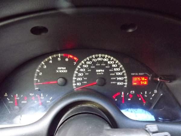 Daily Turismo 5k Cop Package 2000 Chevrolet Camaro B4c