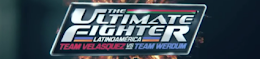 UFC: The Ultimate Fighter Latinoamérica