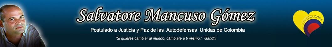 Salvatore Mancuso Gómez