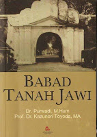 Babad Tanah Jawi:Gratis Download Ebook