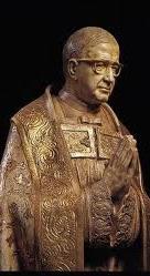 St. Josemaria Escriva