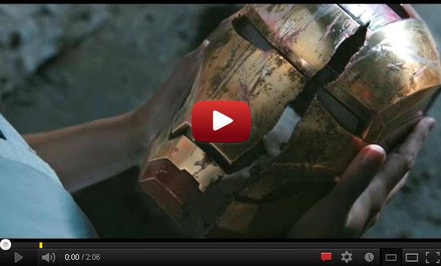 Iron Man 3 - IMDb