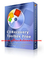 CD Recovery Toolbox 2.0 Free