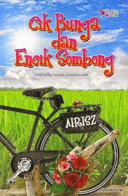 Baca Novel Cik Bunga Dan Encik Sombong