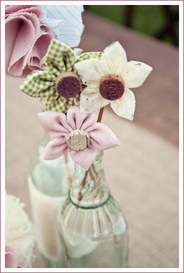 Abc amo le belle cose decorazioni primaverili fai da te - Decorazioni primavera ...