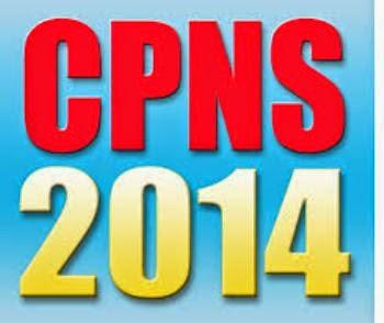 Alamat Website Resmi Lowongan Pendaftaran CPNS 2014 Lengkap