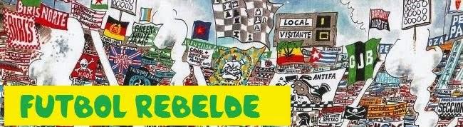 Fútbol Rebelde