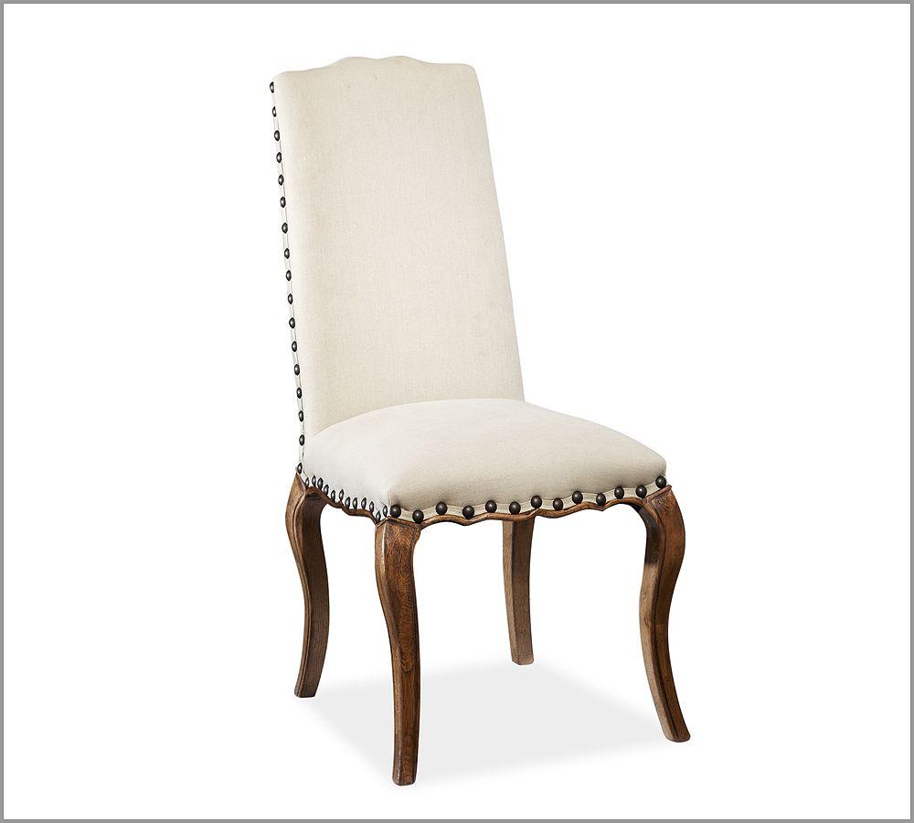 Pottery Barn Calais Chair