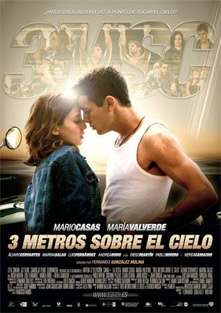 ციდან სამ მეტრზე 2 -Tres Metros Sobre El Cielo
