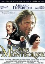El conde de Montecristo Temporada 1