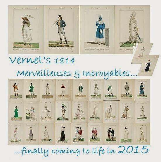 Vernet 1814